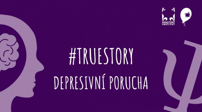 TrueStory: Depresivní porucha