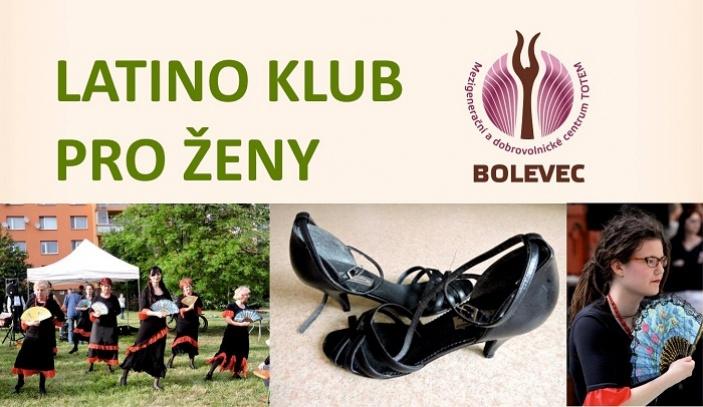 Latino klub pro ženy