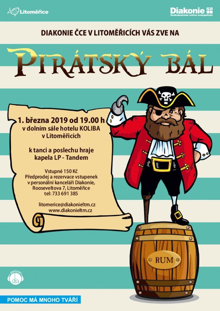 Pirátský bál