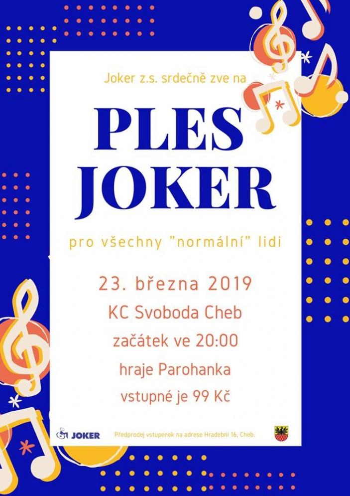 Ples Joker