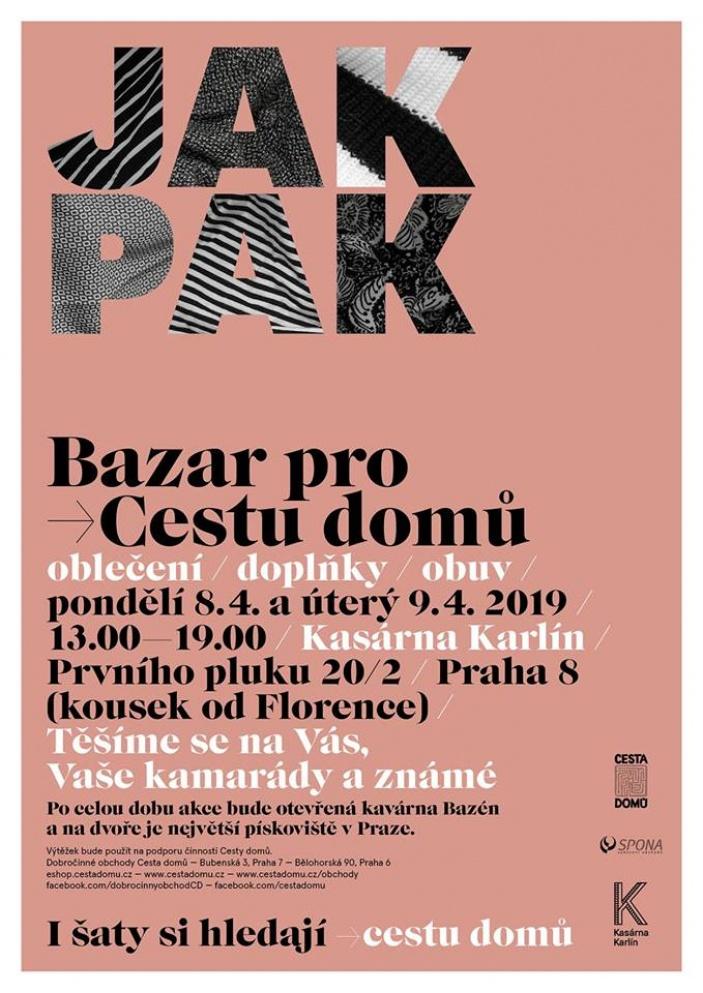 JakPak bazar