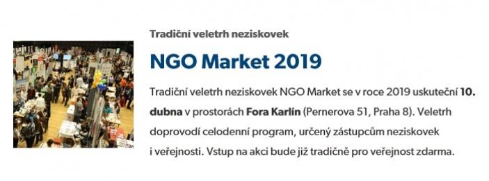 NGO Market 2019