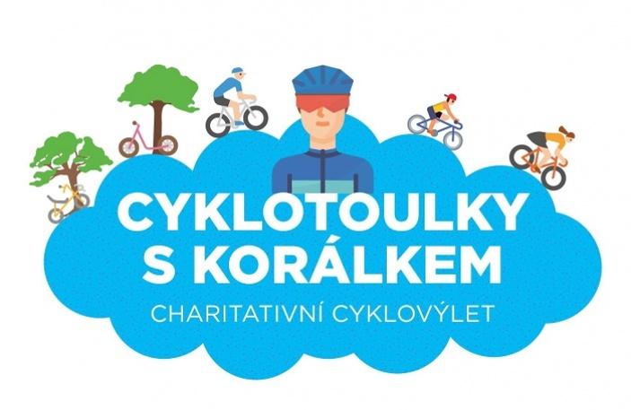 Cyklotoulky s Korálkem