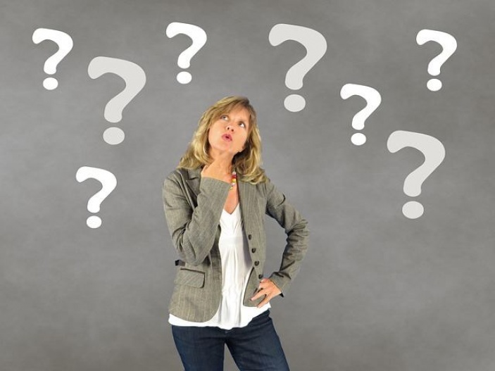 Umění ptát se při rozhovoru s klientem
