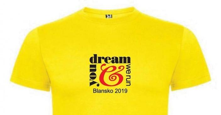 You Dream We Run - Blansko 2019