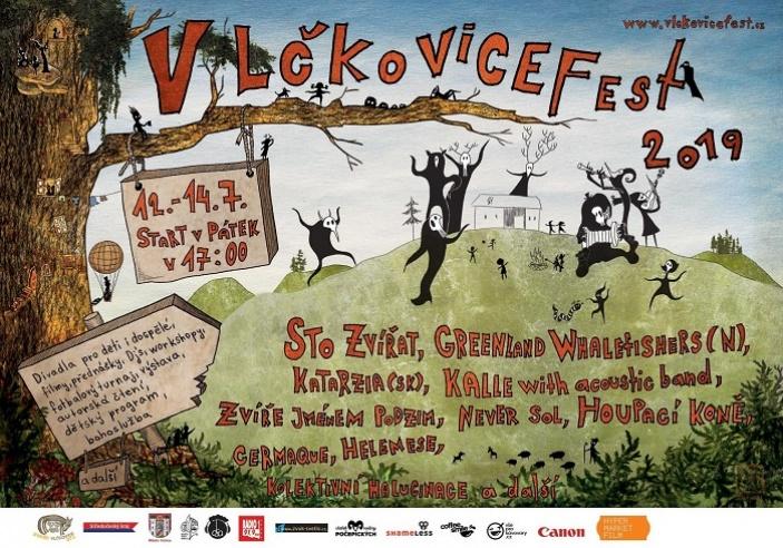 VlčkoviceFest 2019