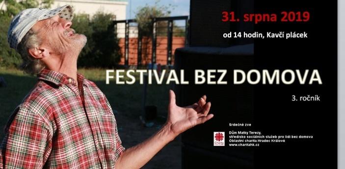 Festival bez domova