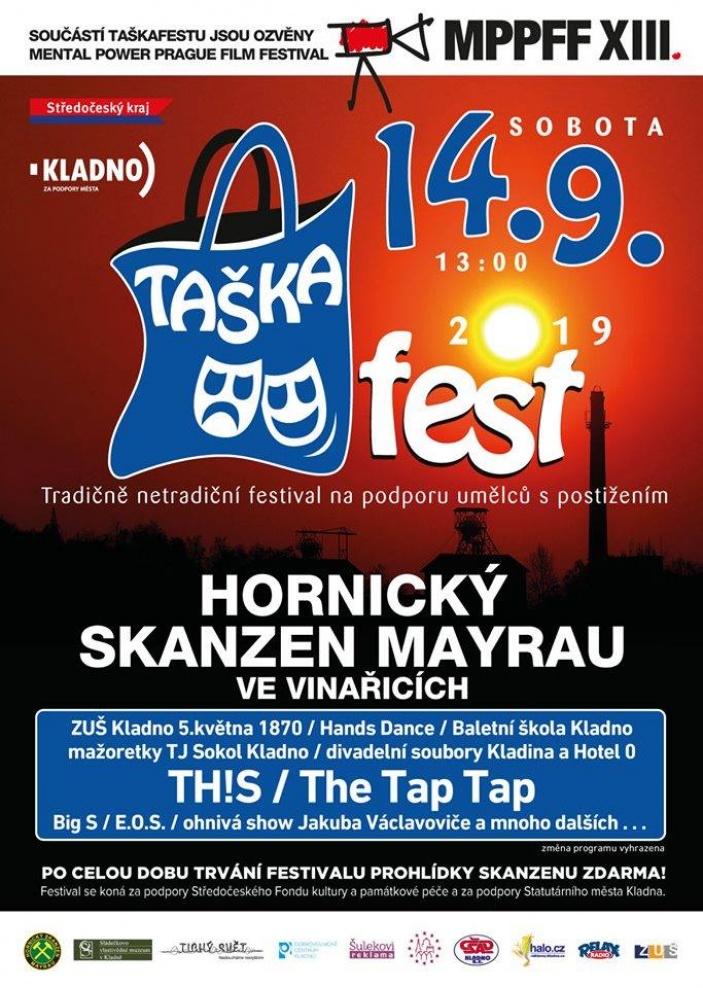 TAŠKA FEST