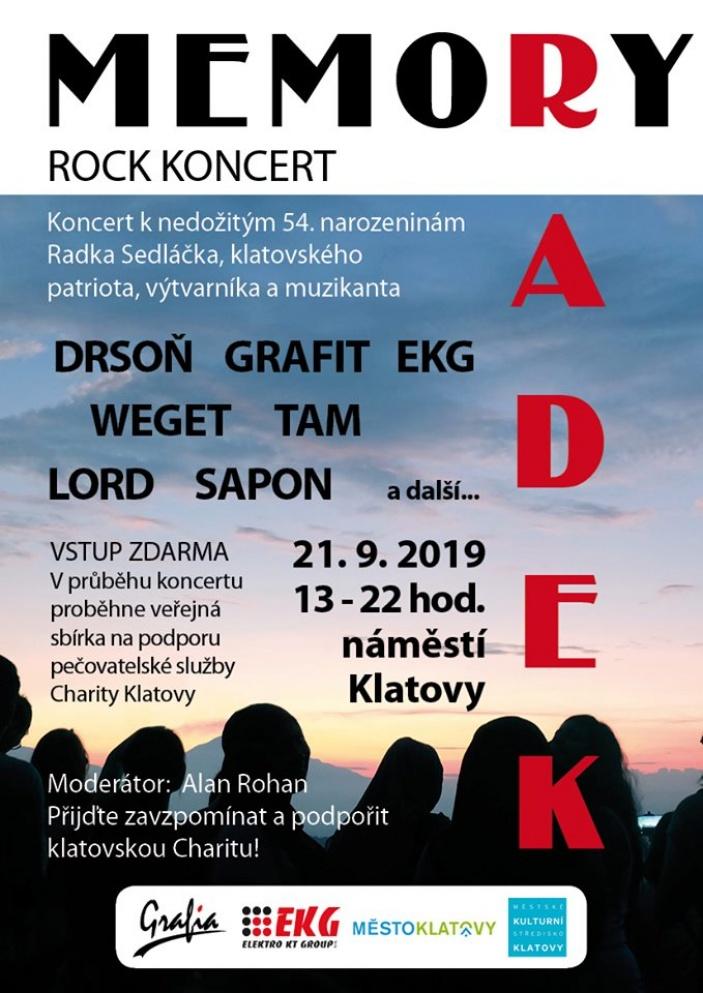 Rockový maratón