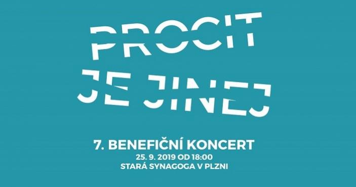 7. Benefiční koncert ProCit