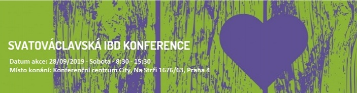 Svatováclavská IBD konference