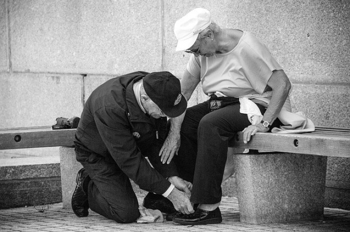 KURZ: Práce se stárnoucí populací - její specifika a možnosti