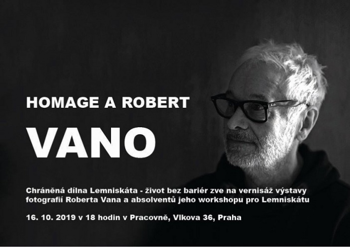 Homage a Robert Vano