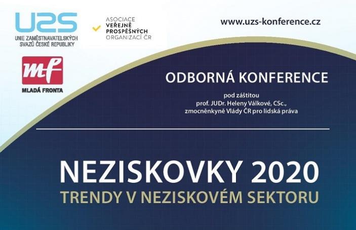 Neziskovky 2020 – trendy v neziskovém sektoru