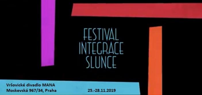 25. ročník Festivalu integrace slunce