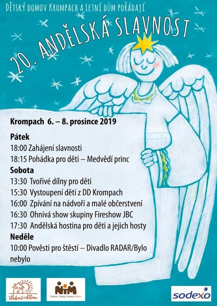 Andělská slavnost