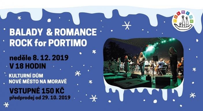 Balady & Romance Rock for Portimo
