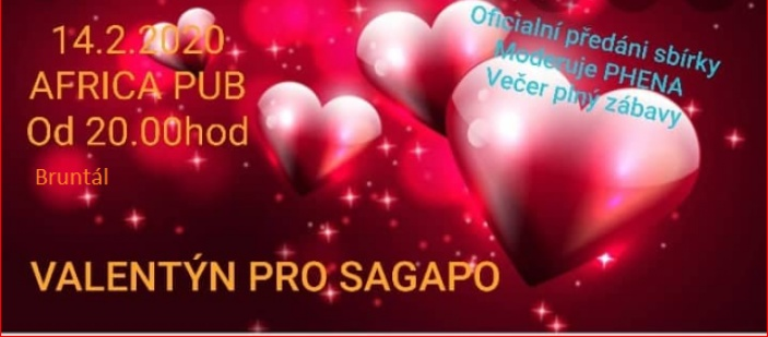 Valentýn pro Sagapo