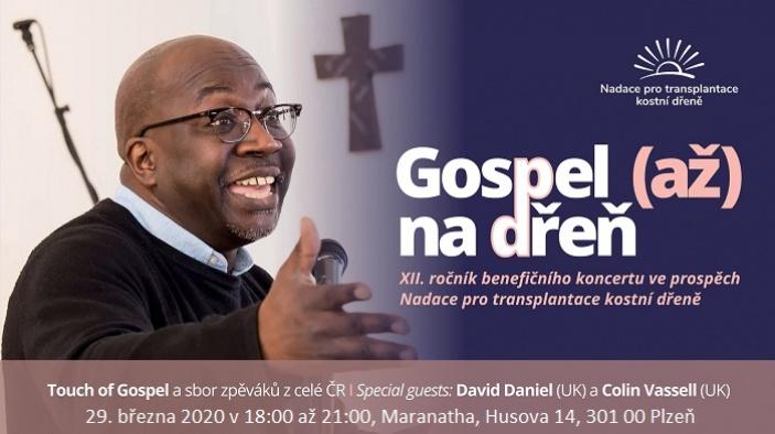 Gospel (až) na dřeň