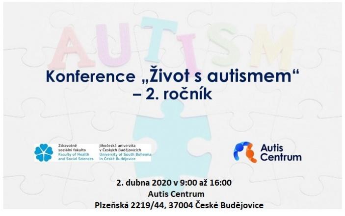"""Konference """"Život s autismem"""""""