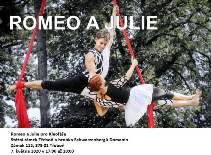 Romeo a Julie pro Kleofáše