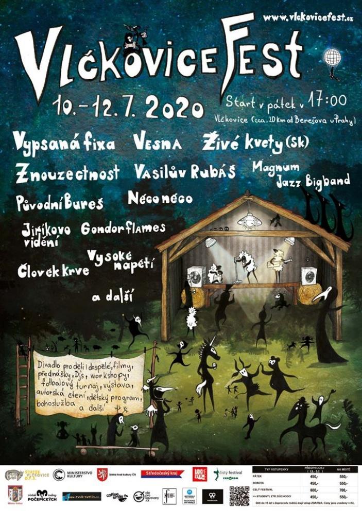 Vlčkovice Fest