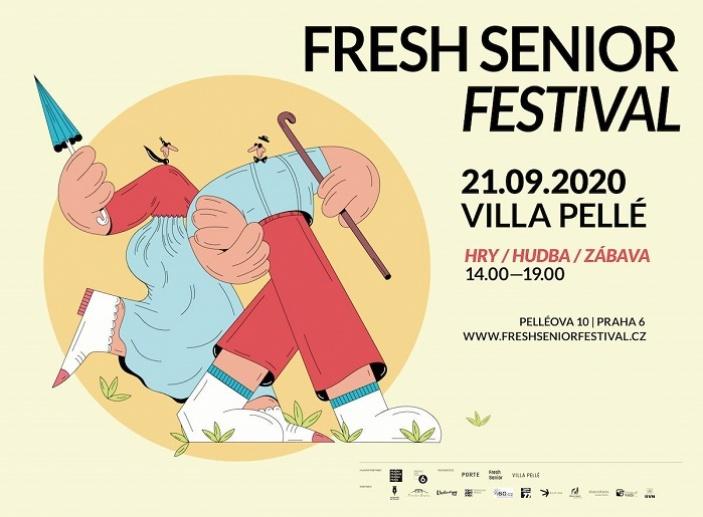 Fresh Senior Festival 2020