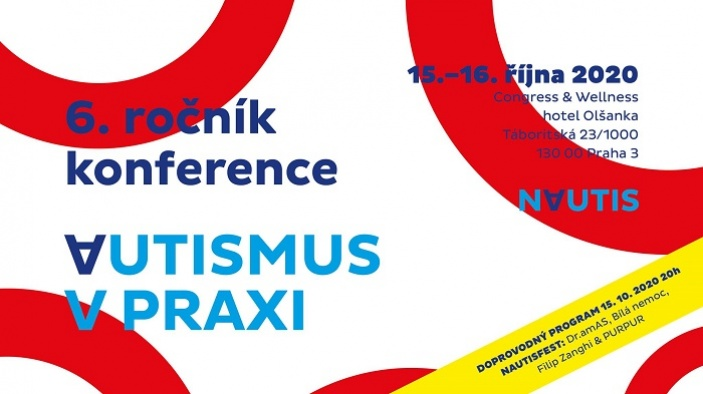 6. ročník konference Autismus v praxi