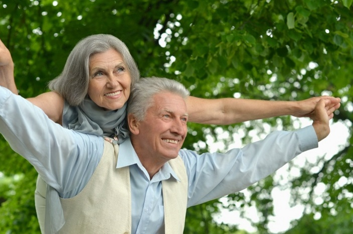 Aktivní stárnutí ..a proč?