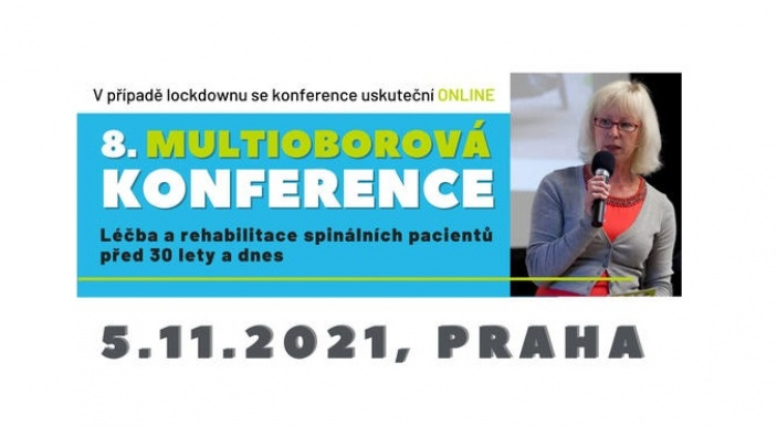 8. Multioborová odborná konference CZEPA