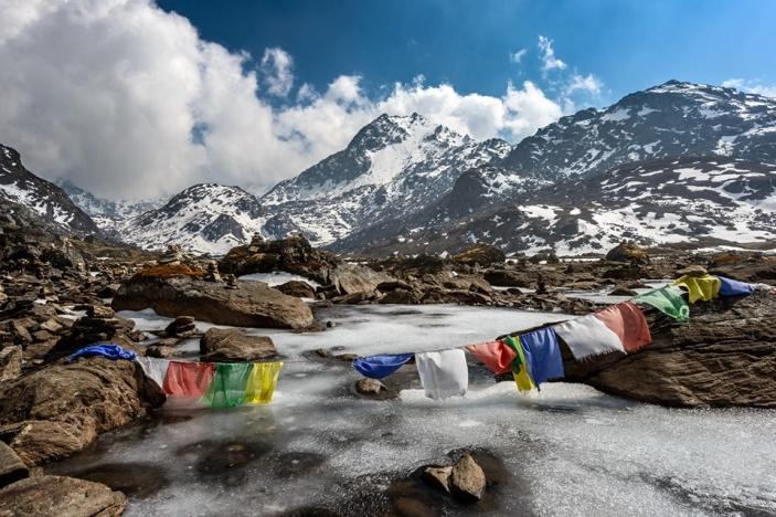 Přes Workaway do Nepálu