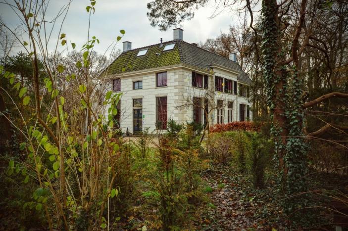 Milovat mraky a kanály - EVS v Nizozemí