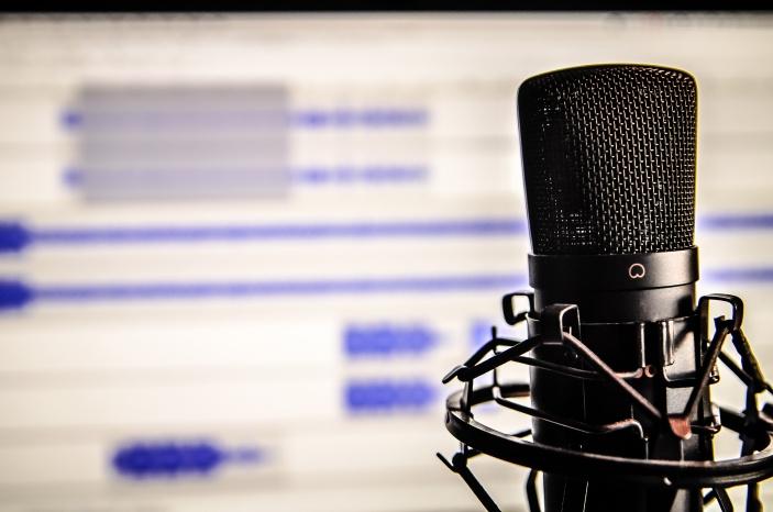 Fenomén podcastů - Jak na to?