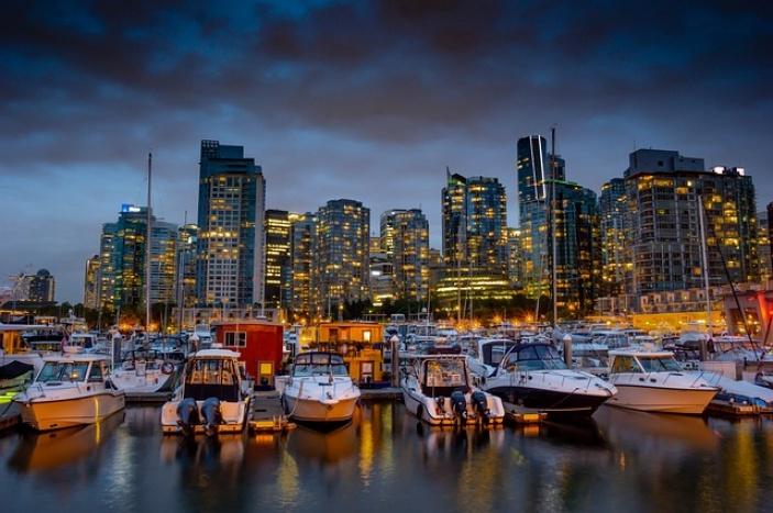 Kulturní večer: Kanada