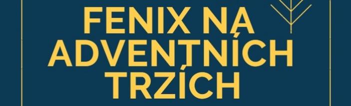 Fenix na Adventních trzích