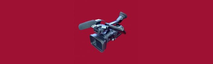 Natočení videoprezentace pro neziskové organizace - Praha a okolí