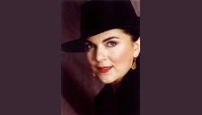 Jana Chládková, zpěvačka, moderátorka, http://www.janachladkova.cz/