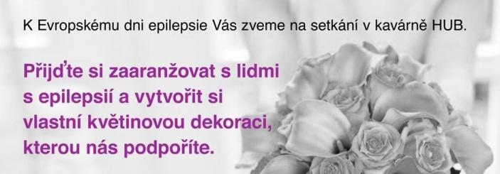 Aranžování s lidmi s epilepsií
