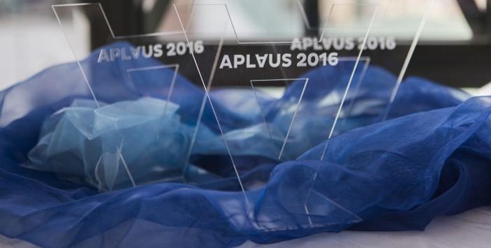Nominace na cenu APLAUS