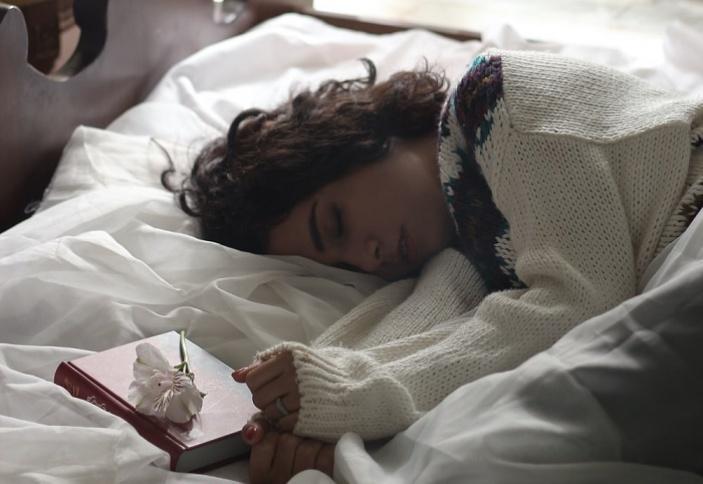 Onkologické onemocnění ovlivňuje spánek