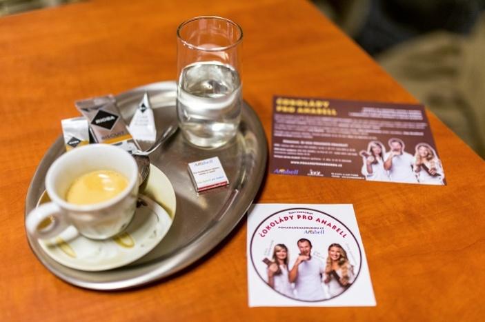 Vychutnejte si dobročinnou kávu vLiberecké pražírně