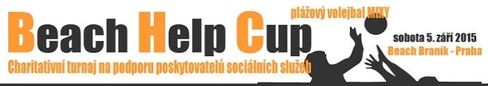 Hvězdy českého volejbalu podpoří unikátní charitativní beachvolejbalový turnaj na podporu poskytovatelů sociálních služeb.