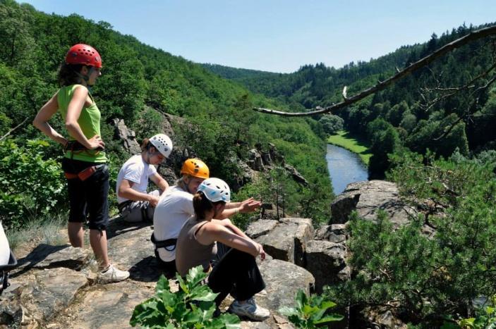 Zažij Cestičky – letní akreditovaný organizátorský kurz