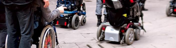 V Česku vzniká unikátní projekt, který pomáhá handicapovaným s cestováním