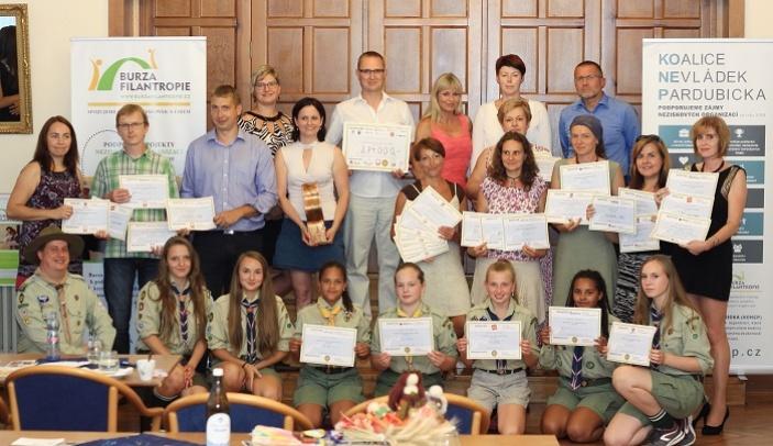 V Litomyšli proběhne další setkání filantropů
