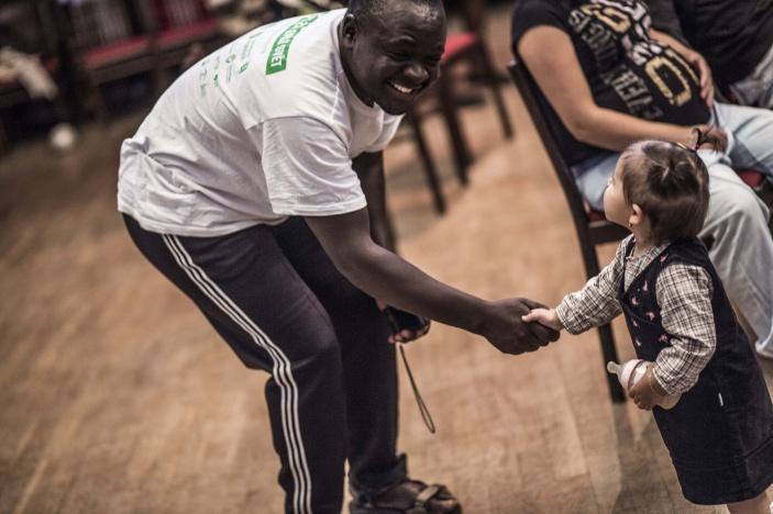 INEX-SDA vyhlašuje soutěž fotografií ze zahraničních rozvojových projektů. Letos v novém
