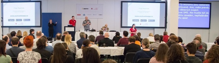 Postřehy z konference INSPO 2017