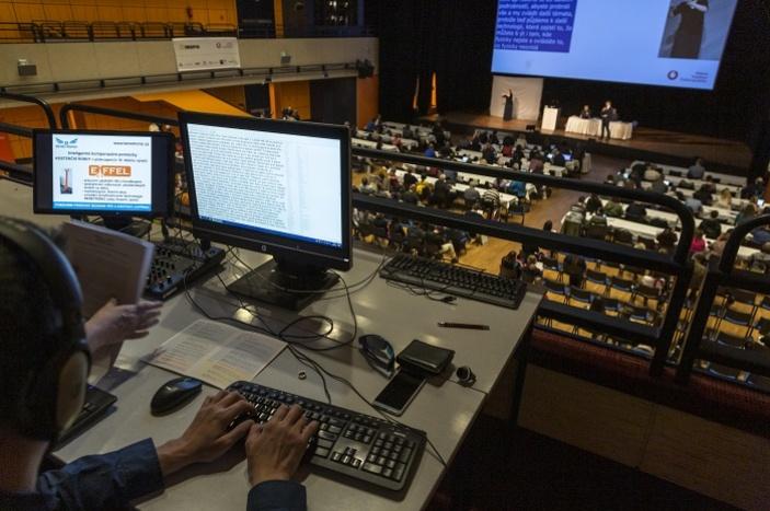 Konference INSPO o technologiích pro osoby se specifickými potřebami proběhne 17. října 2021