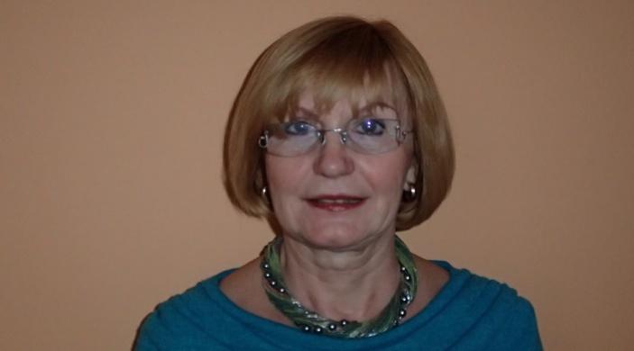 Vysokoškolská profesorka s rozvinutým sociálním cítěním