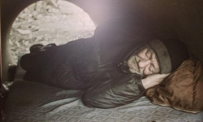 Co jste chtěli vědět o bezdomovectví, ale báli jste se zeptat